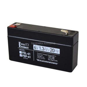 akkumulyator-6v-1-3-ach-dlya-ibp-full-energy-fep-61-12788 — Bezpeka.Systems