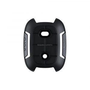 derzhatel-trevozhnykh-knopok-ajax-holder-black-dlya-button-doublebutton-859142 — Bezpeka.Systems