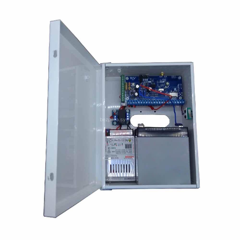 GSM-сигналізація DOM-X