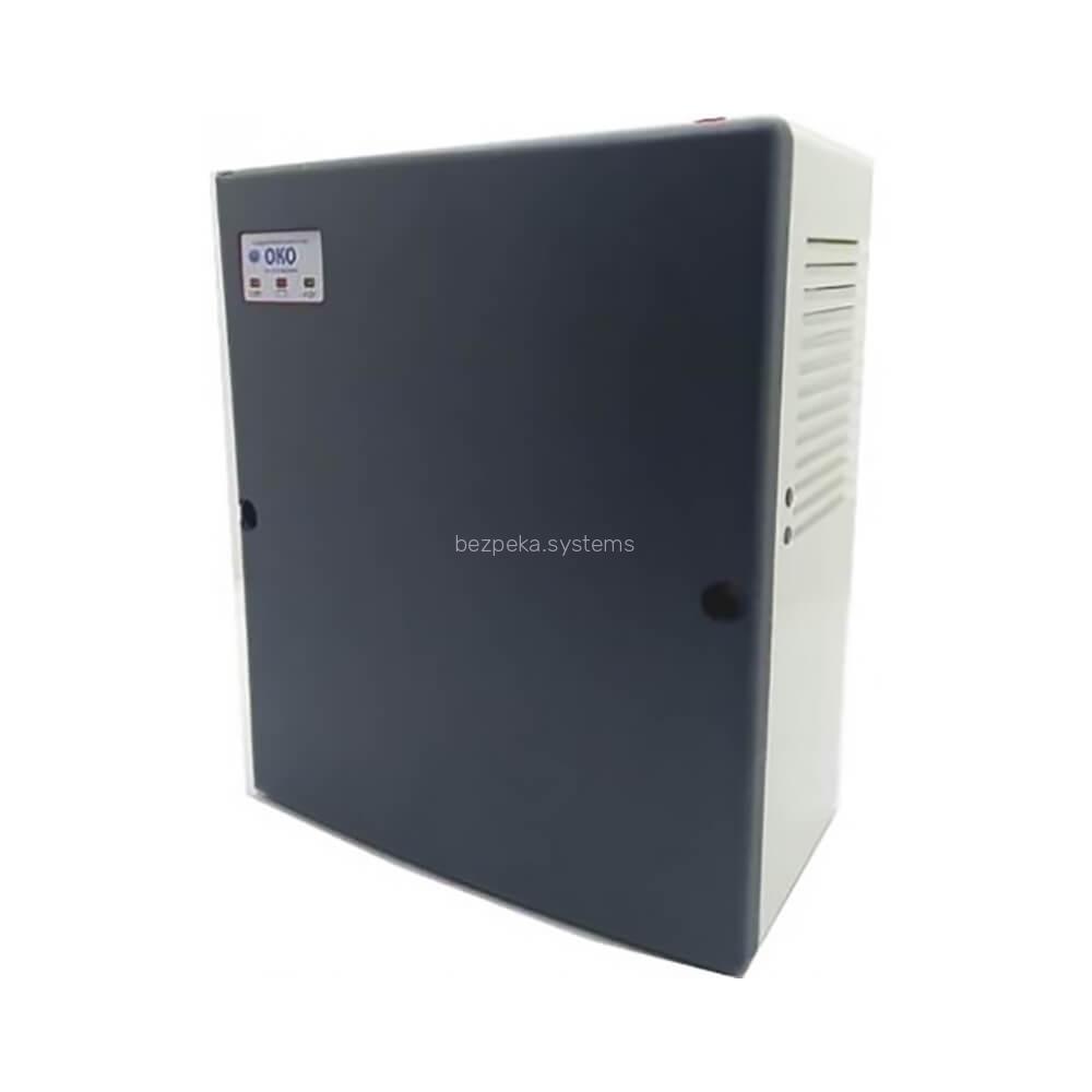 GSM-сигналізація SBox-EX