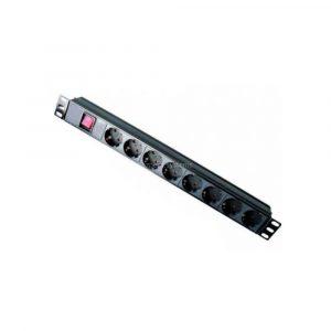 setevoy-filtr-hypernet-spp8-wc-8-rozetok-bez-kabelya-19-s-vyklyuchatelem-875881 — Bezpeka.Systems