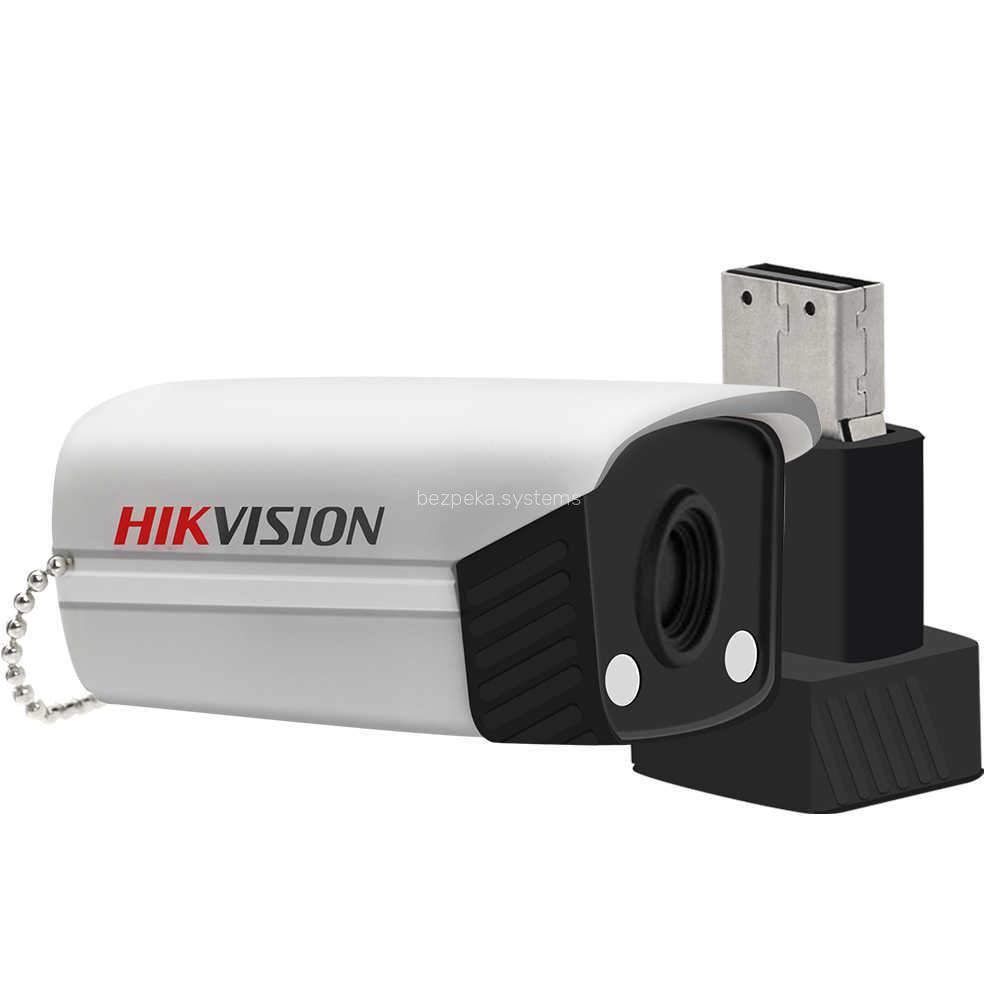 USB-накопичувач Hikvision HS-USB-M200G/16G на 16 Гб