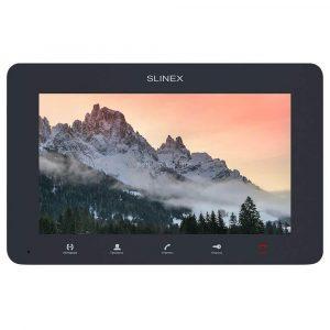 videodomofon-7-quot-slinex-sm-07mn-graphite-890779 — Bezpeka.Systems