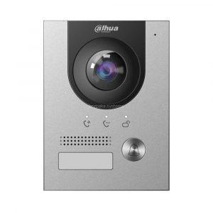 videopanel-2-mp-dahua-dhi-vto222f-p-s2-dlya-ip-domofonov-91129 — Bezpeka.Systems